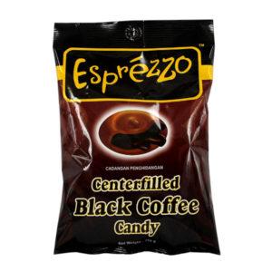 Леденцы esprezzo black coffee candy