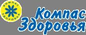 """""""Компас Здоровья"""" logo"""