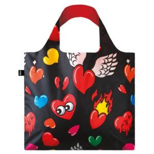 LOQI POP Hearts