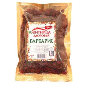 Сушёные плоды барбариса