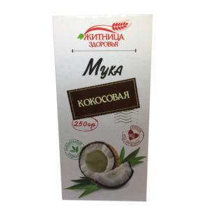 Мука кокосовая