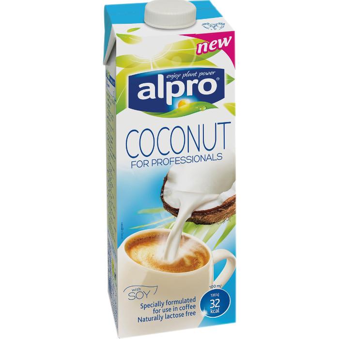 Напиток Alpro кокосовый Professional