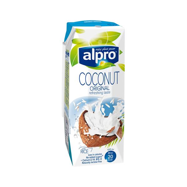 Напиток Alpro рисово-кокосовый