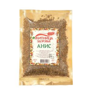 Анис семена, 30 гр.