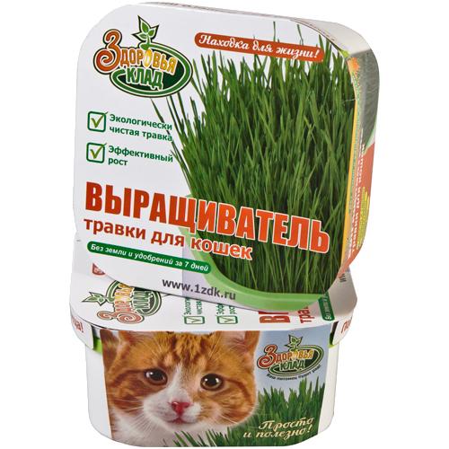 Выращиватель микрозелени