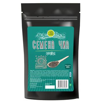 Семена Чиа натуральные