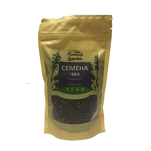 Семена Чиа 240 гр
