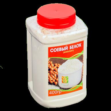 Соевый белок (изолят)