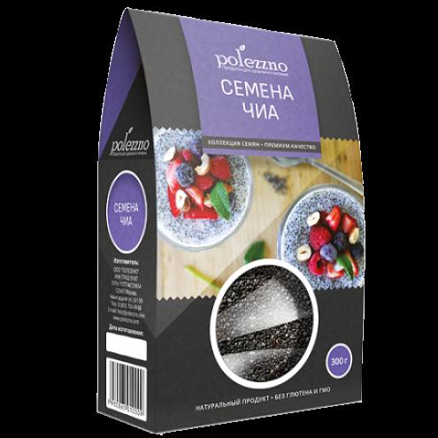 Семена Чиа, 300 гр.