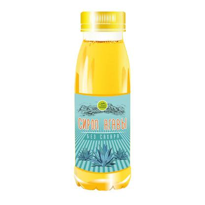 Сироп из агавы, без сахара