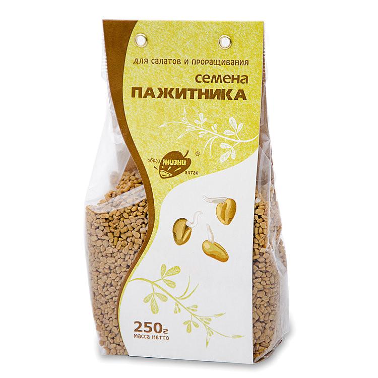 Семена пажитника, 250 гр.