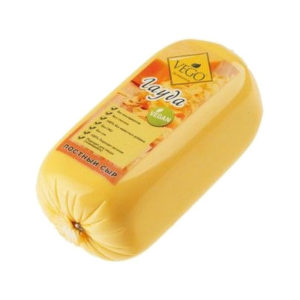 Сыр постный Гауда