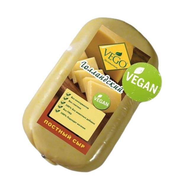 Сыр постный Голландский