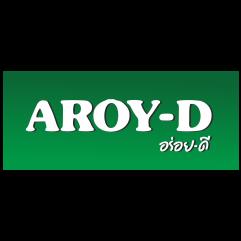 AROY-D logo