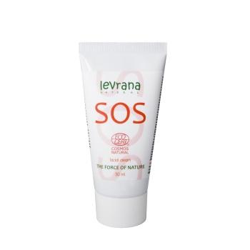"""Крем для лица """"SOS"""" Levrana"""