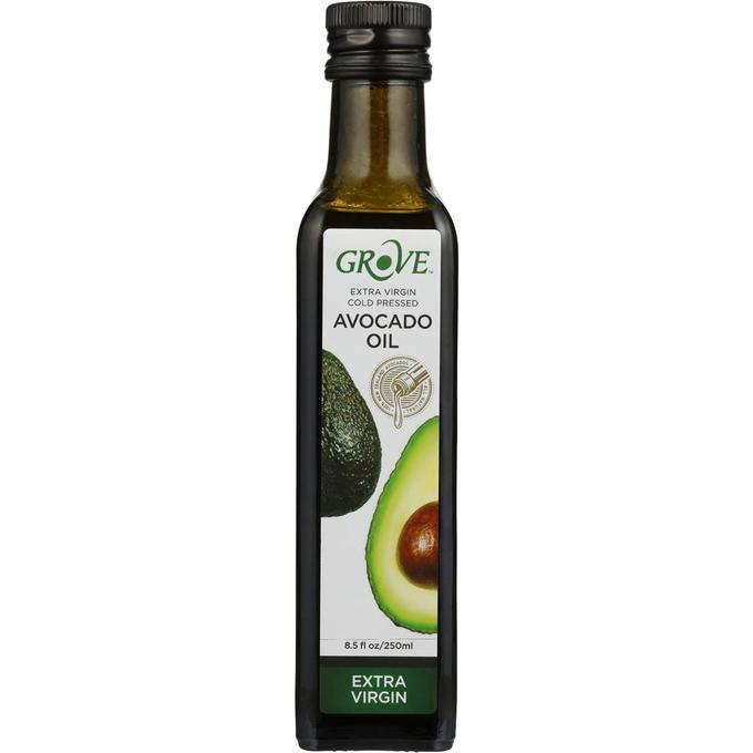 Масло авокадо пищевое