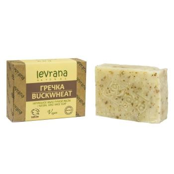 """""""Гречка"""", натуральное мыло ручной работы Levrana"""