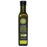 Органическое оливковое масло Extra Virgin