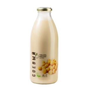 Соевое молоко VolkoMolko