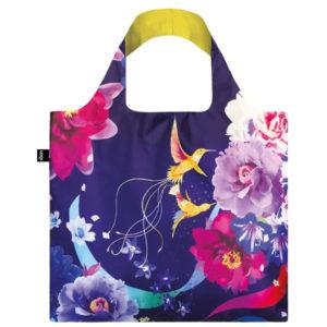 SHINPEI NAITO Hummingbirds Bag