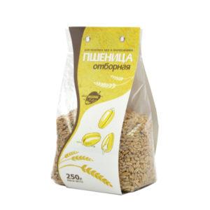 Пшеница отборная 250 гр